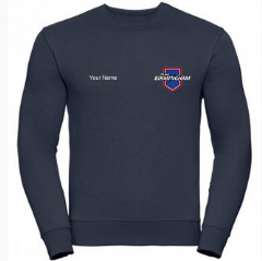 Team Birmingham Sweatshirt